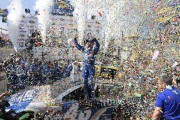 10e victoire de Jimmie Johnson au Dover International Speedway