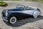 Une Rolls-Royce «excitante et sensuelle»