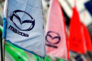 Coussins gonflables: Mazda rappelle 1,66 million de véhicules