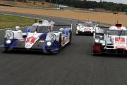 24 Heures du Mans: l'innovation à fleur de bitume
