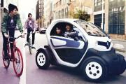 Retour de Renault au Canada: le Twizy d'abord
