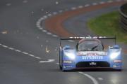 24 Heures du Mans: les Nissan GT-R rétrogradées sur la grille