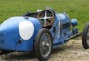 Une Bugatti de 1927 vendue plus de 1 million de dollars