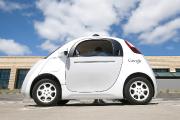 Une grosse recherche Google à Detroit