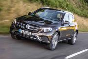 Mercedes GLC 2016: la lettre qui change tout