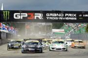 Les Porsche GT3 de retour à Montréal?
