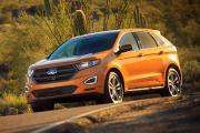 Ford Edge: pourquoi changer une recette gagnante?
