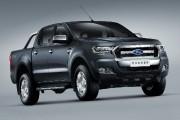 Retour en 2018 du Ford Ranger et du Bronco?