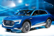 Tesla dans la ligne de mire des marques allemandes