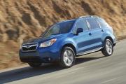 Subaru Forester: au-delà des apparences
