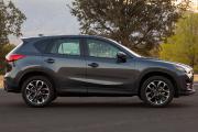 Mazda CX-5: un ensemble de bonnes idées