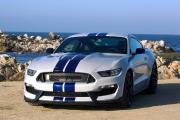 Ford Mustang Shelby GT350: délit d'initié