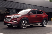 Hyundai Tucson: refonte complète