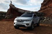 Camionnettes Renault: la griffe d'un Québécois