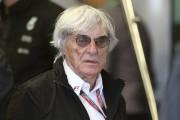 Ecclestone annonce que la F1 va changer de mains avant la fin de l'année