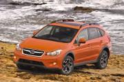 Subaru XV Crosstrek: l'attraction hybride