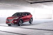 Hyundai Tucson 2016: progresser sans bousculer