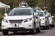 Voitures sans conducteur: des tests sur les routes ontariennes l'an prochain