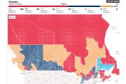 Consultez tous les résultats des élections fédérales