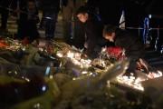 Attentats du 13 novembre à Paris