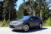 Toyota Venza 2016: jeter l'éponge