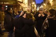 Attentats du 13 novembre 2015 à Paris: six lieux touchés