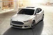 Ford Fusion: belle et honnête