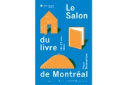 Salon du livre de Montréal 2015