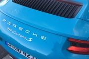 Porsche met le turbo