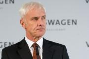 Le bénéfice de Volkswagen à nouveau rogné par le dieselgate