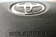 Takata: Toyota rappelle de nouveau 1,6 million de véhicules