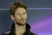 Romain Grosjean va quitter «la famille Lotus»