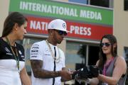 Grand Prix d'Abou Dhabi: deux derniers duels au menu