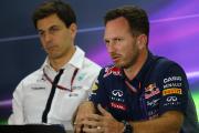 Red Bull reste en F1, Renault hésite encore