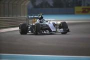 Nico Rosberg signe une 3<sup>e</sup>victoire consécutive