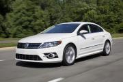 Volkswagen CC: élégante, mais encore?