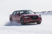 Chrysler 300/Dodge Charger: le duo à succès