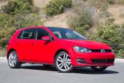 Volkswagen Golf 2016: surdouée, malgré tout