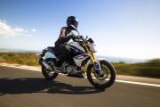 Motos: les nouveautés 2016