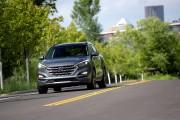 Hyundai Tucson: un léger embonpoint