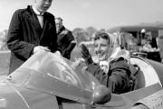 Décès de Maria de Filippis, première femme pilote de F1