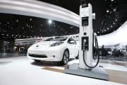 L'OPEP zappe l'auto électrique