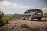 Range Rover Td6: le coeur trouve sa raison