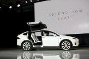 Tesla met à la porte son fournisseur de portes