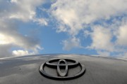 Toyota suspend la production au Japon pendant une semaine