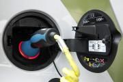 La voiture électrique se renforce en Chine