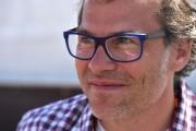 Jacques Villeneuve de retour en NASCAR