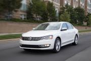 Coussins gonflables: rappels massifs de Audi, BMW et Volkswagen