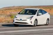 Toyota Prius: on en attendait plus