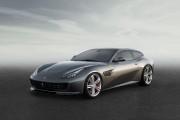 Ferrari met à jour etrebaptise sa FF